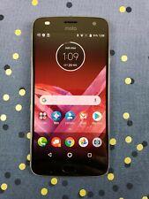 Motorola Moto Z2 Play   Verizon Only   XT1710-02   Gray   *Read*   C Stock