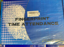 Realand Biometric Fingerprint Time Attendance A C081
