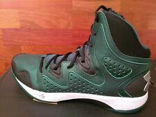 meet e53ec f5c01 UNDER ARMOUR Men s UA Micro G® Torch 2 Basketball Shoes SIZE 17