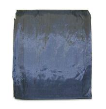 Blue 8 ' Foot Rip Resistant Nylon Pool Table Billiard Cover W Elastic Corners