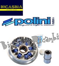 10939 - VARIATORE POLINI APRILIA 850 SRV - GILERA GP 800