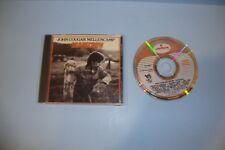 Scarecrow by John Cougar Mellencamp/John Mellencamp (CD, Aug-1985, Mercury)