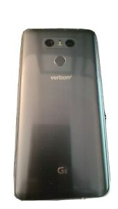 LG G6  - Verizon - Unlocked  Smartphone - Silver