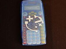 Texas Instruments Scientific Calculator TI-15 School Homework Explorer Math