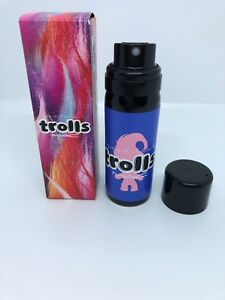 MAC Trolls Chroma Craze Hair Colo Spray In (Tease And Thank You )Nib Authentic .