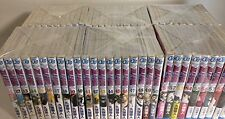 Bleach 1 - 74 complete manga Set Kubo Tite Japanese comic Jump Anime