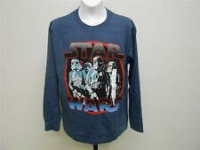 NEW STAR WARS STORM TROOPERS YOUTH SIZE MEDIUM M T-SHIRT 40JC