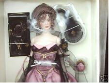 RARE FRANKLIN MINT JOSEPHINE ORIGINAL GIBSON GIRL DOLL