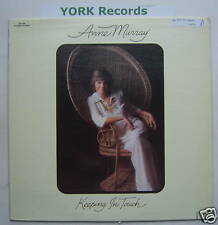ANNE MURRAY - Keeping In Touch - Ex Con LP Record