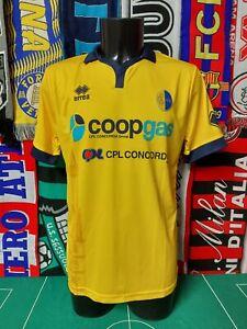 Maglia Calcio Modena 2014/15 Size XL Shirt Trikot Camiseta Maillot Jersey