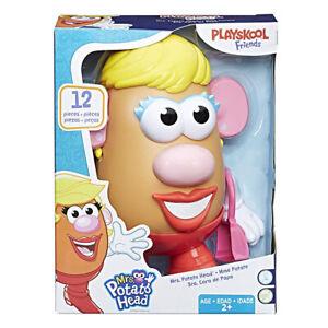 Playskool Mrs Potato Head NEW