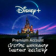 Disney Plus Access🔥 2 Year Subscription - Lifetime Warranty - Instant Delivery