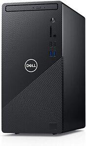Dell Inspiron 3880 Desktop Intel i5 -10400 1TB HDD 256GB SSD 8GB RAM Win10 DVDRW