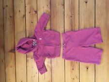 juicy couture girls track suit for age 3 months