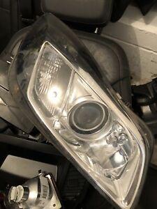 Vauxhall Insignia 2011- OS/NS Headlights Xenius Ballast 12v 5DV 009 720-00