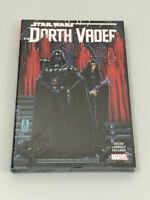 Star Wars Darth Vader Vol 2 Graphic Novel Hardcover Sealed