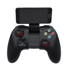 For PUBG Mobile SC-B04 Bluetooth Gamepad Wireless Game Remote Controller Black