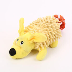Pet Dog Toy Ringing Paper Ear Biting Toy Pet Chewing Molar Toy Pet Supplies 8C