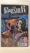 Marvel Comics Volume 9 The Punisher 9 Bagged and Boarded  2011 to 2012