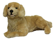 Bocchetta Golden Retriever Dog - Lucky [43cm] Soft Plush Toy NEW