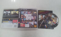 Grand Theft Auto Two Episode from Liberty City Two Complete Games PS3