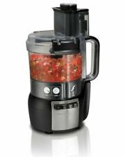 Hamilton Beach R1703 Stack & Snap 10 Cup Food Processor
