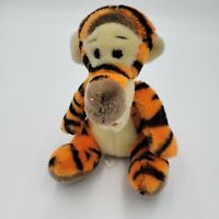 "Vintage Disneyland Stuffed Tigger Walt Disney World Winnie the Pooh 10"" Plush"