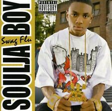 Soulja Boy - Swag Flu [CD]