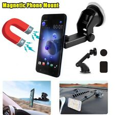 Magnetic Car Phone Holder Dashboard Windshield Mount for iPhone Google Pixel 3