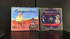 Midnight Oil - Truganini 2 Track CD Single