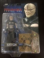 "Hellraiser Series one ""STITCH"" Action Figure NECA 2003"