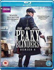 Peaky Blinders Series 4  [Blu-ray]