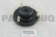4860960100 Genuine Toyota SUPPORT SUB-ASSY, FRONT SUSPENSION, RH/LH 48609-60100