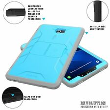 Samsung Galaxy Tab A 10.1 POETIC Rugged Shockproof Case w/ Built-In Screen NEW