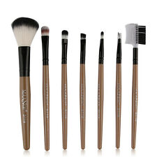 7pcs Makeup Cosmetic Brushes Eyeshadow Eye Shadow Foundation Blending Brush New