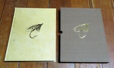 Atlantic Salmon & The Fly Fisherman by Gary Anderson-Signed-Limited-9 4/150-1985