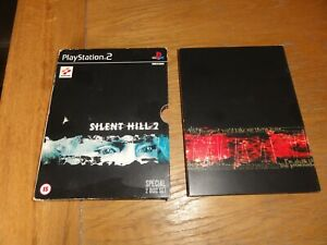 Silent Hill 2 Special Edition (PlayStation2, 2001)