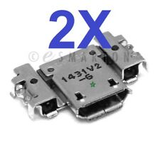 2X USB Charging Port Dock Connector For Asus PadFone Infinity A80 T003 A86 T004