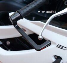 R&G RACING Carbon Fibre BRAKE Lever Guard Aprilia RSV4-R (2013)