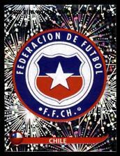 Panini World Cup 2010 - Team Emblem Chile No. 620