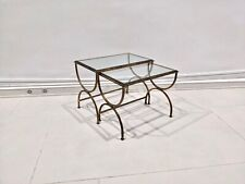 Tables by Maison Ramsay / Tables gigognes