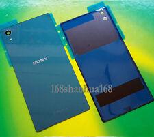 U/New Glass Battery Back Cover For Sony Xperia Z5 E6603 E6653 E6633 E6683