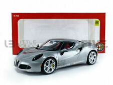 Voitures miniatures AUTOart Alfa Romeo