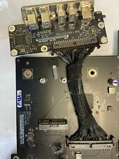 Apple Mac Pro 4,1 Mid 2009 Backplane Logic Board/Motherboard