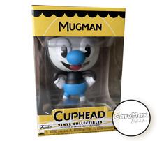 Funko Mugman Cuphead Vinyl Collectible (BRAND NEW)
