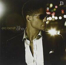 Eric Benet - The One [CD]