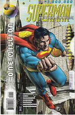 SUPERMAN:IN ACTION COMICS ONE MILLION (1,000,000)...NM-...1998...HTF Bargain!