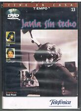JAULA SIN TECHO - THE BABY - TED POST - COMER ROMAN HILL - SPAGNOLO - DVD NUOVO