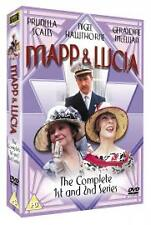 Mapp And Lucia Collection (DVD, 2003, 4-Disc Set)