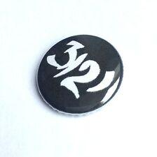 Prince 3121 Album Fan Tribute Commemorative Button Pin Badge Brooch - 25mm